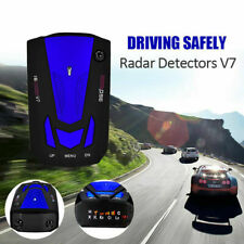 Conqueror V7 Voice Alert and Car Speed Alarm System Radar Detector MUST SEE!!!