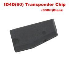 Transponder ID4D60 80 Bit Remote Control Car