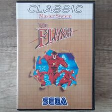 Sega Master System ► The Flash ◄ módulo & OVP | Top