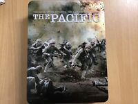 The Pacific. Steel case edition.6 x Audio CD