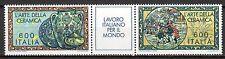 Italy - 1985 Italian technology abroad - Mi. 1910-11 MNH