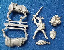 Citadel Warhammer VAMPIRO CONTA Classic montato sangue DRAGO VAMPIRO IN METALLO FUORI CATALOGO