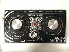 Death By Audio *Echo Master* Vocal Unit