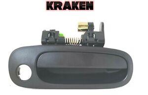 Kraken Outside Door Handle For Toyota Corolla Prizm 98-02 Textured Right Front