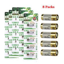 40x GP 23AE GP 23A 21/23 A23 23GA MN21 VR22 12V Alkaline Battery 23A