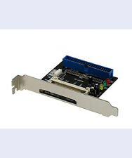 """Compact Flash CF Memory card to 3.5"""" IDE PCI Bracket Adapter Converter"""