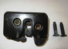 VW Lupo SEAT Arosa Schloss Heckklappe tailgate lock serrure chiusura 6X0827505A