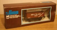 O Gauge - Lima 16 Ton Mineral Wagon for North Thames Gas