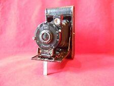 Ikonette Zeiss Ikon Objektiv Lens Frontar 9/8cm