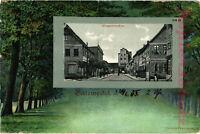 AK Salzwedel, Neuperverthor, 1905, 11/12