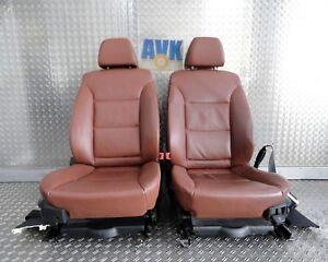 Sitze Sitzgarnitur rechts links vorn hinten Leder TOP Zustand BMW E61 Touring