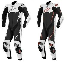 Alpinestars Atem One Piece Motorcycle Leather Suit