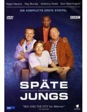 DVD Späte Jungs (Manchild)  - Die komplette erste Staffel Gebraucht - gut