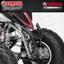 2009 - 2017 YAMAHA RAPTOR 700 SE YFM 700 R SE BLACK FRONT GRAB BAR BUMPER