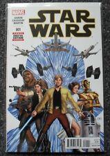 MARVEL COMICS - STAR WARS #1 - M/NM
