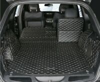 AU Made 3D Customised Boot Mats Multi-Colours for Jeep Grand Cherokee 2010-2020