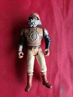 Star Wars Lando Calrissian Skiff Guard vintage Kenner