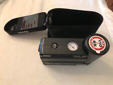Ferrari 360 F430 599 Emergency Tire / Air Compressor with Case **Mint / Unused C