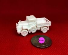 DAF YA-126 TRUCK OPEN DUTCH 3D PRINT 1:48 1:32 1/72 1/87 1:100 1:200 SCALE *1087