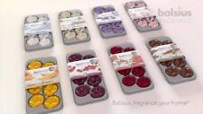 Velas decorativas pastillas de cera para el comedor