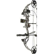 Bear Archery Cruzer G2 Ready to Hunt Bow Package - One Nation Left Hand