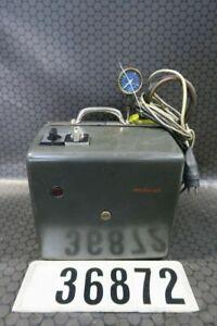 Weishaupt WL 2v Ölbrenner Brenner #36872