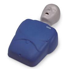 Cpr Prompt Training Manikin Adult Child Blue Tman1 Lf06001u Nasco