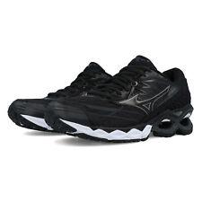 Mizuno Hombre Wave Creation 20 Correr Zapatos Zapatillas - Negro Deporte