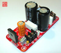 Ultra Low Noise LM338 Regulated Power Supply Module for Tube amp filament / DAC