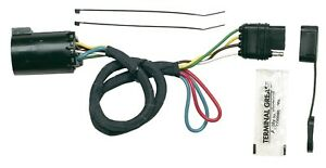 Trailer Wiring Harness-Plug-In Simple(R) Vehicle To Hopkins 41155