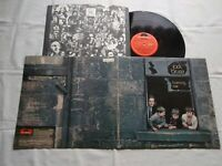 "Jack Bruce - Harmony Row - Polydor, With ""HEAD HUNTERS"" Inner Sleeve, Gatefold!"