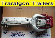 ALKO Off Road Coupling swivel Head 3500kg 3.5T Rated Hitch Camper Trailer A19