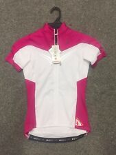 Specialized Womens Expert Jersey Short Sleeve Fuchsia S - BRAND NEW RRP £70