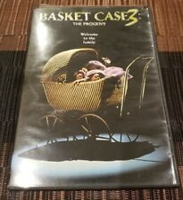 Basket Case 3: Progeny - DVD - Closed-captioned Color Ntsc - includes insert