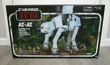 AT-AT Walker All Terrain Armored Transport ROTJ STAR WARS Vintage Collection MIB