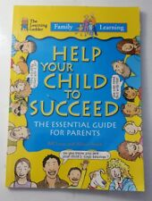 HELP YOUR CHILD TO SUCCEED Guide Parents The Family Learning Ladder Parenting
