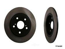 Disc Brake Rotor-Original Performance Rear WD Express 405 51142 501
