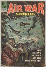 Air War Stories #1 September 1964 VG-