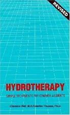NEW - Hydrotherapy: Simple Treatments for Common Ailments