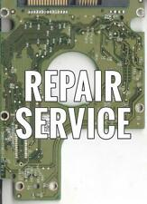 Repair For  WD10JPVT-00A1YT0, 771823-300 AA, WD SATA 2.5 PCB