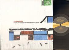 A CERTAIN RATIO 1980 NEW LP 180 Gram LIVE in GRONINGEN VERA Reissue 2010