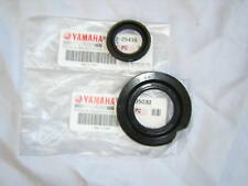 Yamaha TZ250 '00-'10  Crank Seals, Gen.Yamaha.New