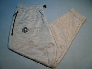 Nike Ohio State Buckeyes Spotlight BRAND NEW Athletic Pants dri fit OSU XL 2XL