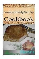 NEW Granola and Porridge Stove Top by Heviz's