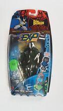Mattel - EXP Batman Extreme Power - Camo Tech Batman Figurine - New & Sealed