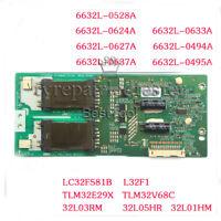 Original 6632L-0528A LC320WXN Inverter Board for LG 32LH20R-CA 32L03RM TLM32V68C