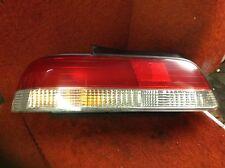 Honda Prelude 1999 2000   P/S Trasero Lámpara   rotura de piezas 3506