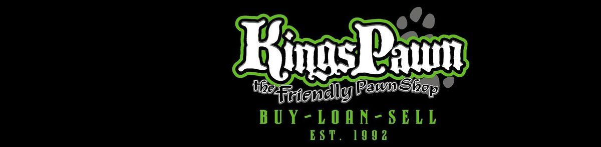 KingsPawnStuff