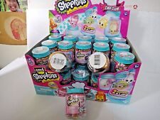New Shopkins Limited Season 6 Chef Club 2 Ingredient In A Jar Mystery Blind Pack