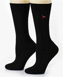 Alpaca Socks - Cable Dress